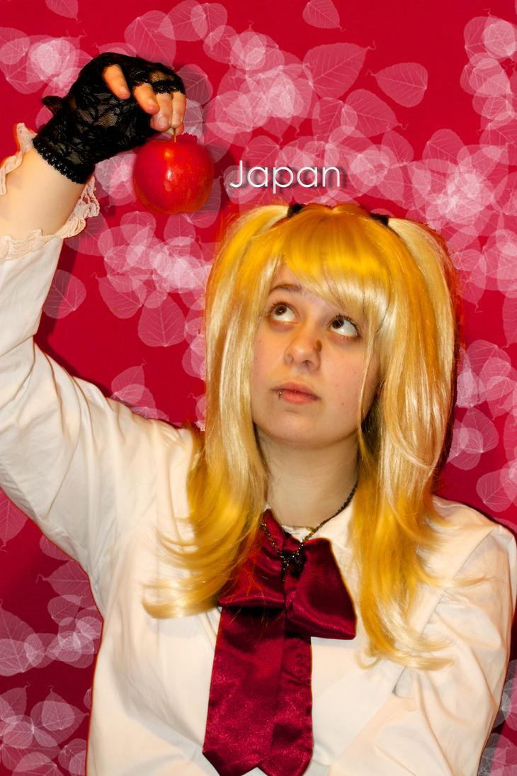 Help Japan by x-JuJu-x
