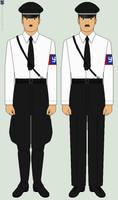 ROND Uniform