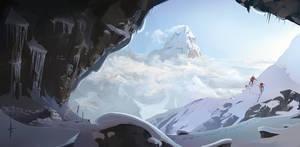 Ice climbers - 139