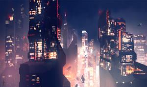 Metropolis by e-will