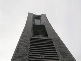 Landmark Tower by Nigelapatomoto