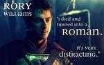 Rory the Roman