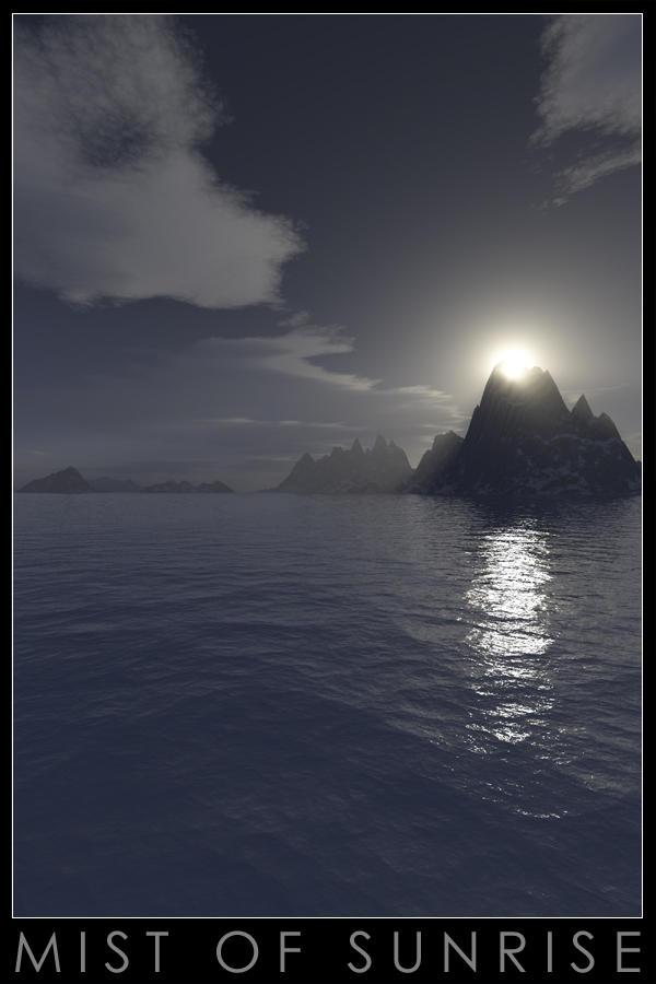 Mist of Sunrise by se55