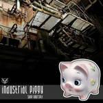 Industrial Piggy