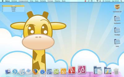 My desktop III