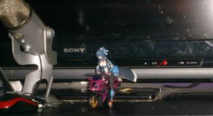 Futayo Honda