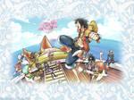 One Piece - Unlimited Dreams