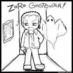 ZoRo GhostBuster