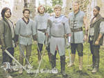 Merlin BBC - Knights