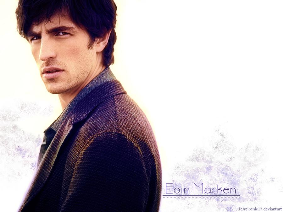 Eoin Macken by Reironie17