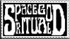 Space God Ritual stamp by Kokkirunningdoctor