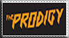 The Prodigy stamp by Kokkirunningdoctor
