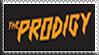 The Prodigy stamp by Kokkirunningdoctor