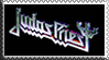 Judas priest stamp by Kokkirunningdoctor