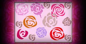 Rose-Bud-Shape-Brush