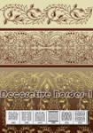 Decorative Border-I
