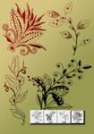 Decorative-flower-cs3