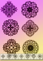 Decorative brush by designersbrush