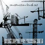 Construction Photoshop Brush