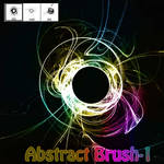 Abstract Brush-1