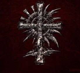 Trinity Blood by iamghost21