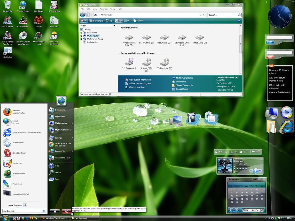 WB5 Vista_Custom by masterschwag