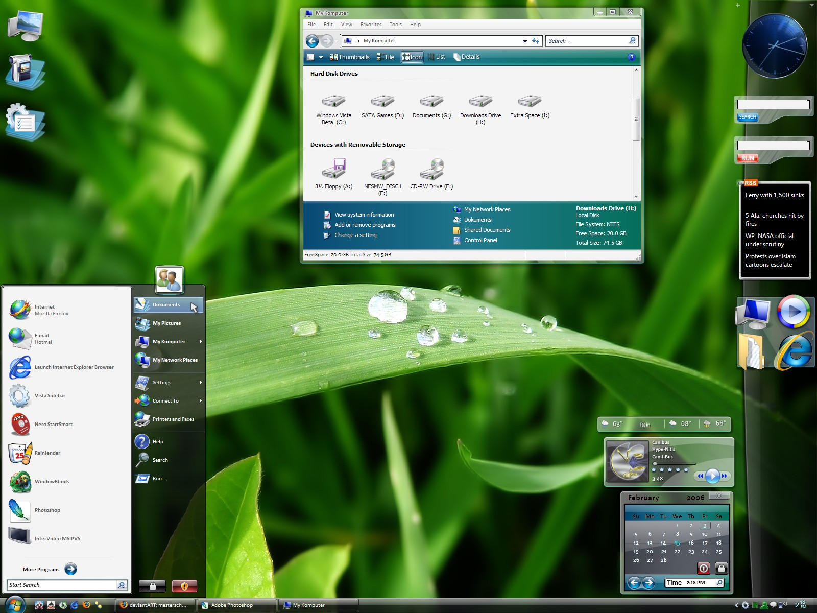 Vista 5270 v4.20 by masterschwag