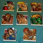 Streetfighter collection