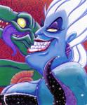 Ursula by Dracunnum