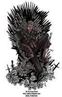 Eddard of House Stark by CjB-Productions