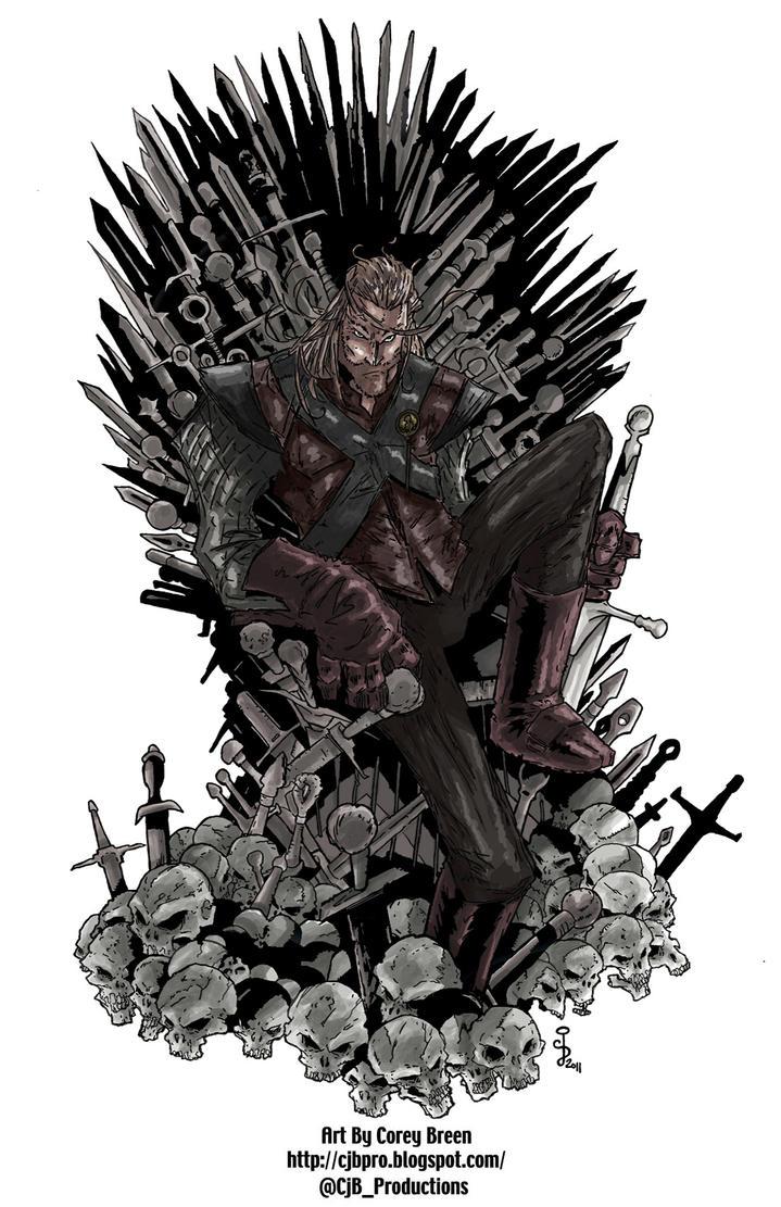 Eddard Of House Stark By CjB Productions ...
