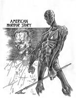 American Horror Story by CjB-Productions