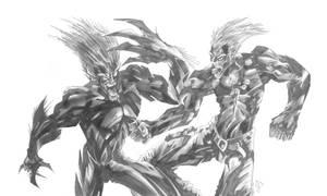 Street Fighter Versus