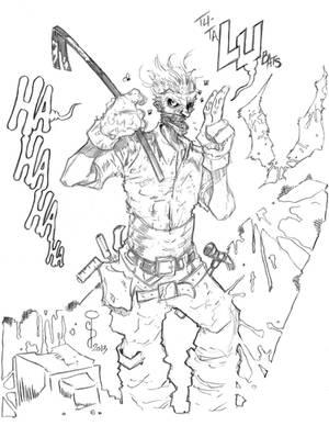Joker sketch FINAL