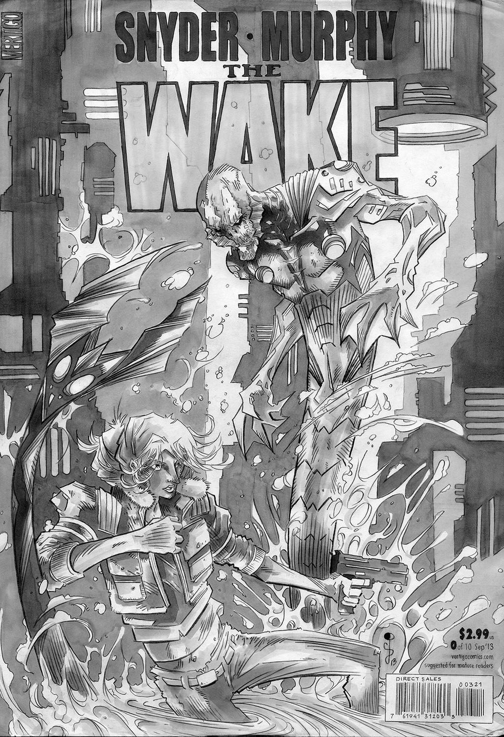 WAKE wash scan by CjB-Productions