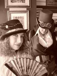 Percy and Helena