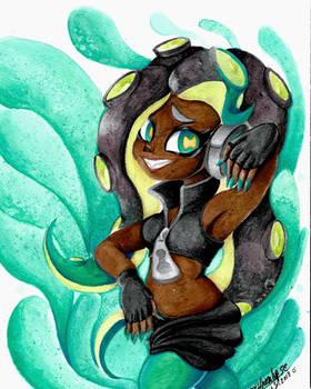 Marina Off the Hook