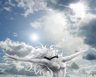 Sky WIP by SolarMew