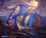 Zodiac Creature: Cancer