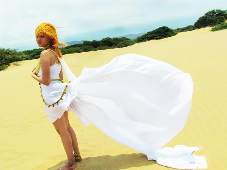 Desert princess by Dianxsaku