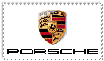 Porsche Stamp by MyStamps