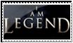 I am Legend by MyStamps