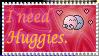 I need Huggies