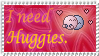 I need Huggies by MyStamps
