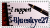 For Blueskye27 by MyStamps