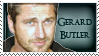 Gerard Butler by MyStamps