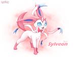 [Pokemon] Sylveon