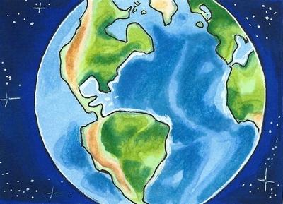 KaKAO 196 - Earth by lilifane