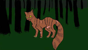 tigerstar by jlout8