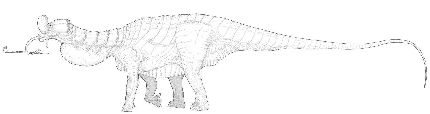 Brontosapiens by nemo-ramjet